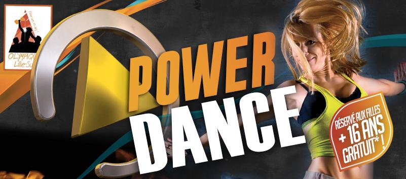 Power Dance