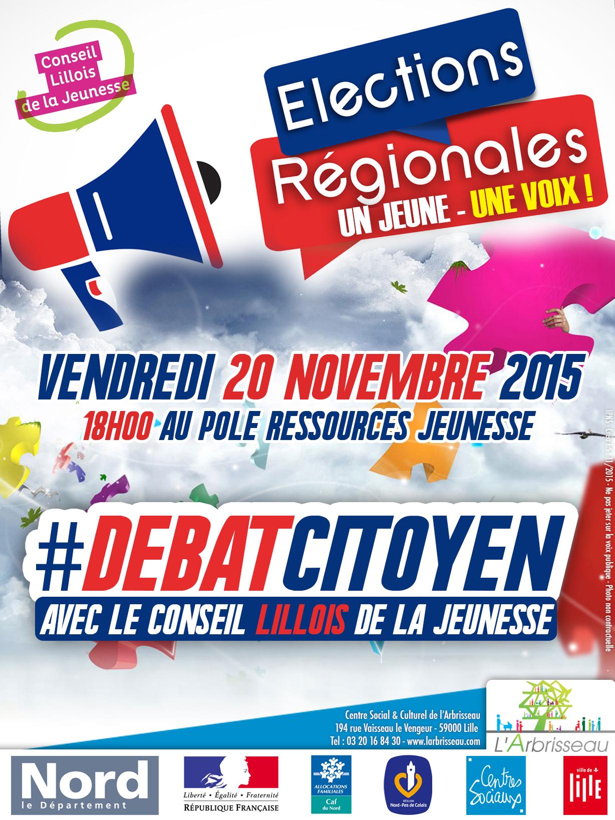 debatelection