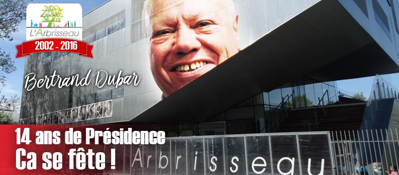 Assemblée Générale du Centre Social et Culturel de l'Arbrisseau