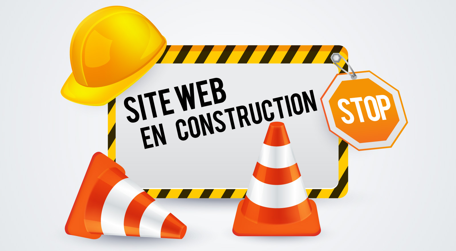 Site internet en construction