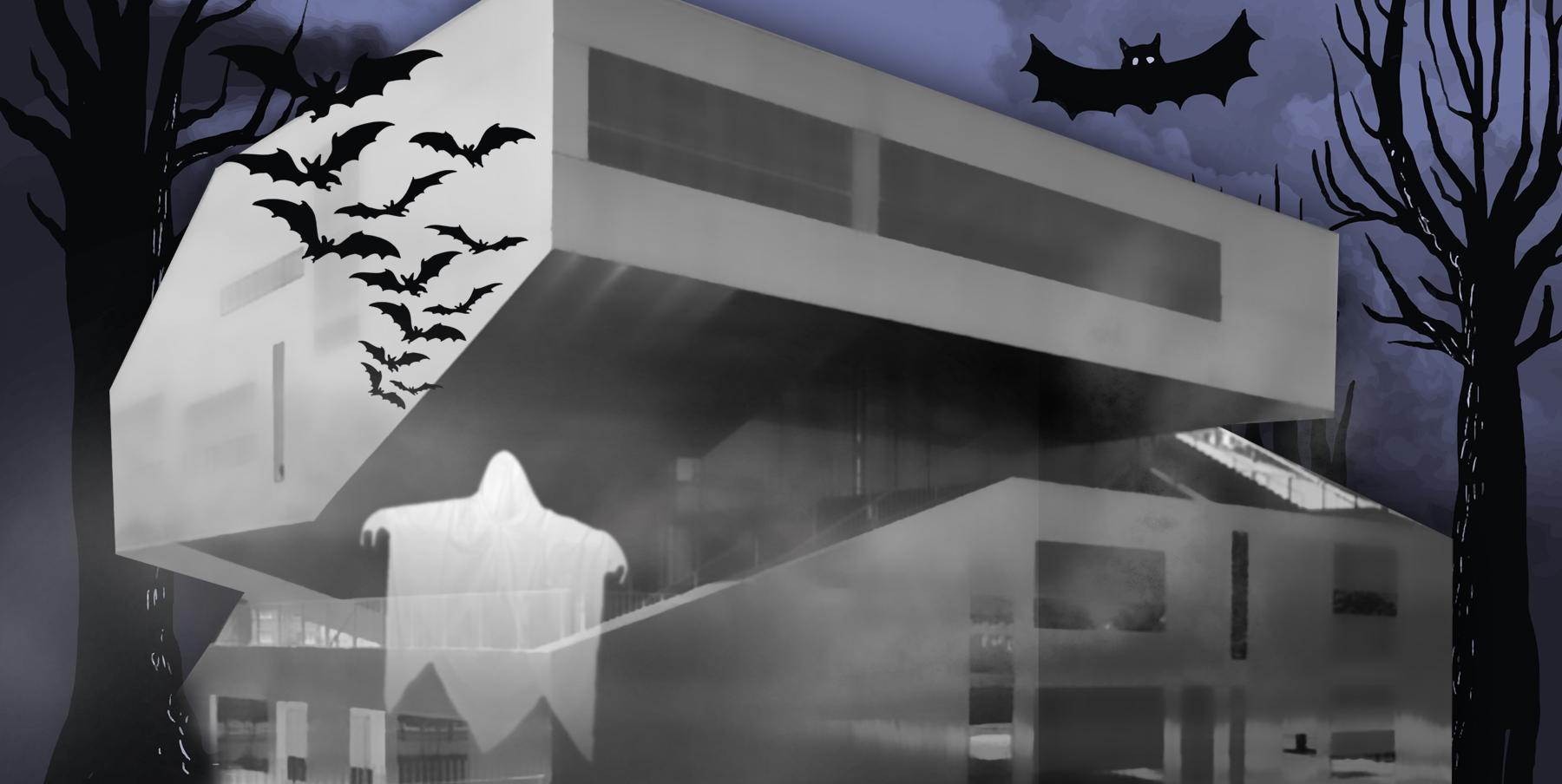 Halloween à l'Arbrisseau