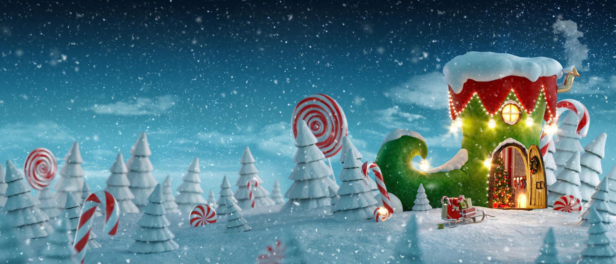 ACM 3/15 ans : Le planning des vacances de Noël